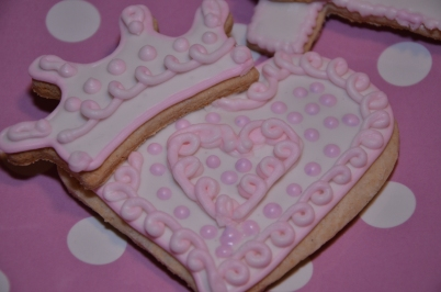Gluten Free Sugar Cookie
