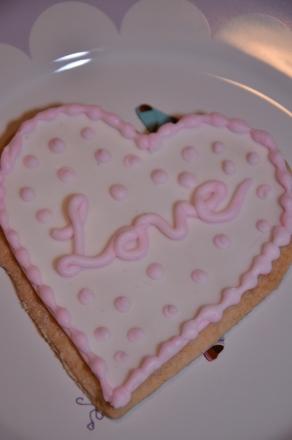 Gluten Free Sugar Cookie